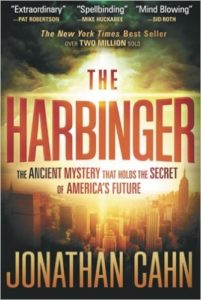 The Harbinger, Jonathan Cahn