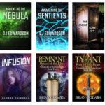 Lorehaven Magazine Reviews Christian-Made, Fantastical, Published Novels