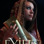 Fiction Friday — Exiles by R. J. Larson