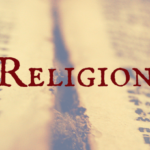 Madeleine L'Engle on 'Bad Religion'