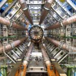 The Car-Universe Without A Motor, part 4: The Half-Hill of Particle Physics