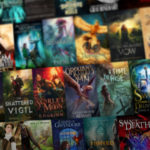 Join Lorehaven Book Clubs, Starting Online