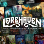 Twelve Ways to Pray for Lorehaven Magazine