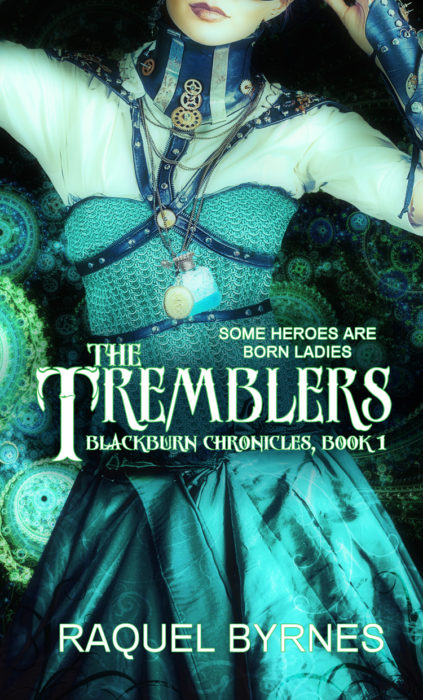 The Tremblers, Raquel Byrnes
