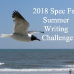 2018 Spec Faith Summer Writing Challenge