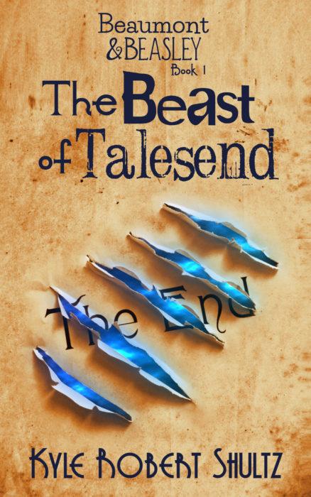 The Beast of Talesend, Kyle Robert Shultz