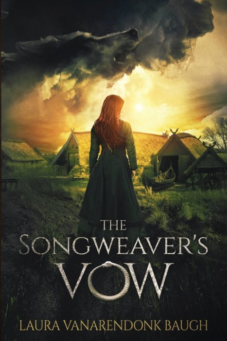 The Songweaver's Vow, Laura VanArendonk Baugh