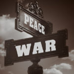 Speculative Fiction Writer's Guide to War--part 1, Reasons
