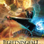 The Lightningfall, Steve Rzasa