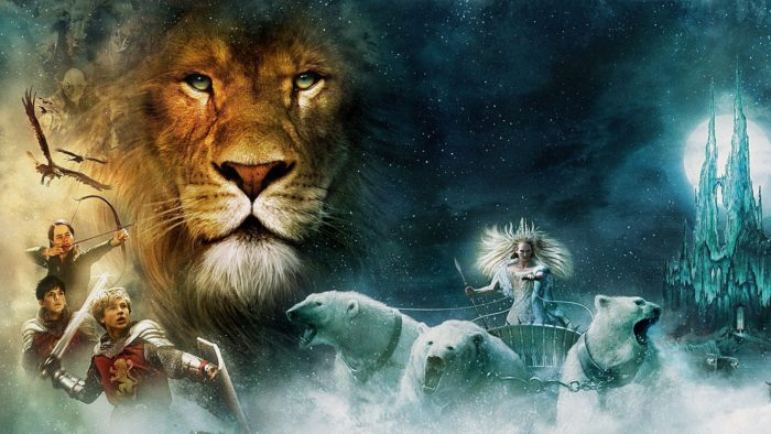The Lion, the Witch, and the Wardrobe (2005)
