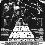 Thankful for the 1978 Star Wars Holiday Special?