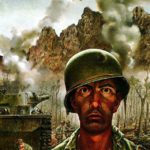 Speculative Fiction Writer's Guide to War, part 10: The Aftermath of Combat