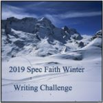 2019 Spec Faith Winter Writing Challenge