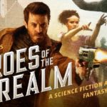 Realm Makers Announces New Anthology: 'RealmScapes: Heroes of the Real...