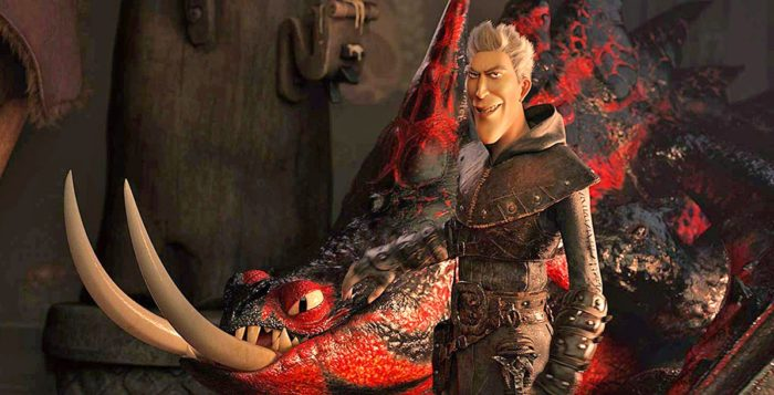 How to Train Your Dragon 3: The Hidden World Christian review