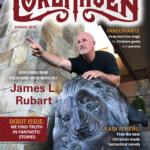 Lorehaven Magazine, spring 2018