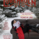 Coming Soon: Lorehaven Magazine's Spring 2019 Issue