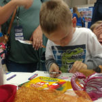 Mission Report, April 11–13, Lorehaven at Teach Them Diligently in Waco