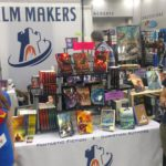 Mission Report, April 25–27, Realm Makers Bookstore in Cincinnati