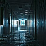 Fiction Friday: Paranormia By Paul Regnier