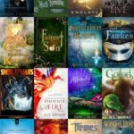 Fiction Friday: Christy Award Finalists