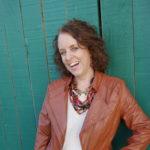 Jillian Boehme, author, STORMRISING