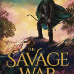 The Savage War, Esther Wallace