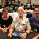 Fantasy Authors Win Three Awards At 2019 ACFW Conference