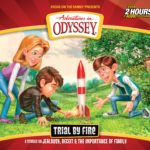 Confessions of a Returning 'Adventures in Odyssey' Fan