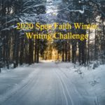 We Have A Winner—2020 Spec Faith Winter Writing Challenge