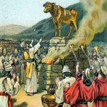 The Spiritual War Through Culture: Bible Times