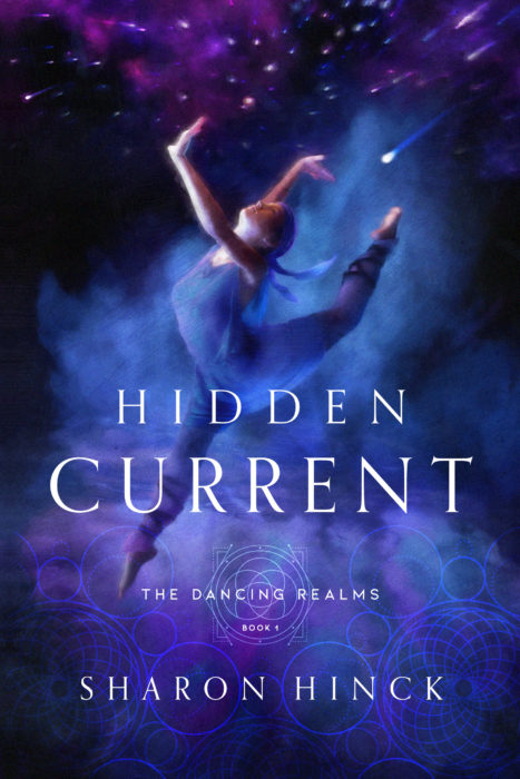Hidden Current, Sharon Hinck