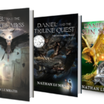 Fiction Friday: Daniel And The Serpent's Abyss