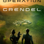 Operation Grendel Cover Reveal