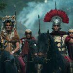 History as Fantasy: Netflix's Barbarians Miniseries