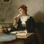 From The Writers' Toolbox: Timeless Questions And Eternal Mysteries