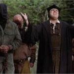 Stargate SG-1 Update: Christianity in the Episode Demons