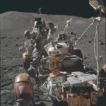 Settling the Solar System in Science Fiction, part 3: the Moon