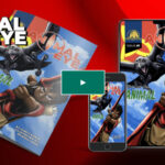 Making a Story Visual: Behind the Scenes of the Animal Eye Comic